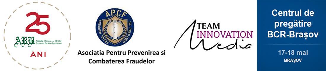 Seminar - Prevenirea, Investigarea Și Combaterea Fraudelor În Domeniul Bancar, Leasing Și Asigurări
