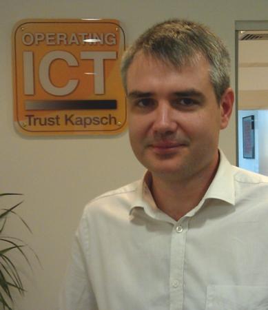 Daniel Gheorghica Kapsch Ro small