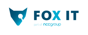Logo Fox-IT part of NCC Group normal_1