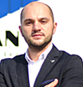 Cornel Morcov